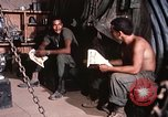 Image of Fire Support Base Vietnam, 1970, second 46 stock footage video 65675031448