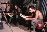 Image of Fire Support Base Vietnam, 1970, second 48 stock footage video 65675031448