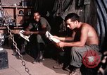 Image of Fire Support Base Vietnam, 1970, second 49 stock footage video 65675031448