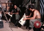 Image of Fire Support Base Vietnam, 1970, second 51 stock footage video 65675031448