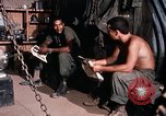 Image of Fire Support Base Vietnam, 1970, second 52 stock footage video 65675031448