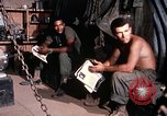 Image of Fire Support Base Vietnam, 1970, second 53 stock footage video 65675031448