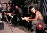 Image of Fire Support Base Vietnam, 1970, second 54 stock footage video 65675031448