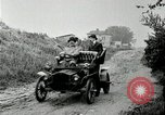 Image of automobile United States USA, 1927, second 51 stock footage video 65675031460