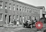 Image of African American family with 1920s early car United States USA, 1927, second 9 stock footage video 65675031464