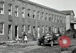 Image of African American family with 1920s early car United States USA, 1927, second 10 stock footage video 65675031464
