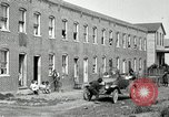 Image of African American family with 1920s early car United States USA, 1927, second 12 stock footage video 65675031464