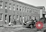 Image of African American family with 1920s early car United States USA, 1927, second 13 stock footage video 65675031464