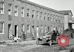 Image of African American family with 1920s early car United States USA, 1927, second 15 stock footage video 65675031464