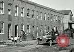 Image of African American family with 1920s early car United States USA, 1927, second 18 stock footage video 65675031464