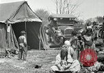 Image of African American family with 1920s early car United States USA, 1927, second 26 stock footage video 65675031464