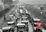 Image of African American family with 1920s early car United States USA, 1927, second 30 stock footage video 65675031464