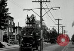 Image of African American family with 1920s early car United States USA, 1927, second 42 stock footage video 65675031464