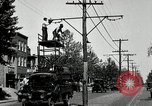 Image of African American family with 1920s early car United States USA, 1927, second 44 stock footage video 65675031464