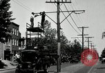Image of African American family with 1920s early car United States USA, 1927, second 46 stock footage video 65675031464