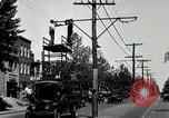 Image of African American family with 1920s early car United States USA, 1927, second 47 stock footage video 65675031464