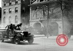 Image of trucks and vans United States USA, 1927, second 33 stock footage video 65675031465