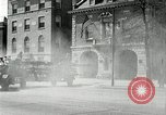Image of trucks and vans United States USA, 1927, second 35 stock footage video 65675031465