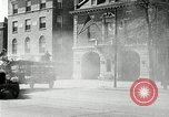 Image of trucks and vans United States USA, 1927, second 36 stock footage video 65675031465