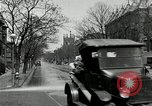 Image of trucks and vans United States USA, 1927, second 48 stock footage video 65675031465