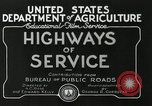 Image of early paths roads and wagon routes west in United States United States USA, 1929, second 5 stock footage video 65675031469