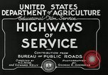 Image of early paths roads and wagon routes west in United States United States USA, 1929, second 7 stock footage video 65675031469