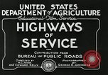 Image of early paths roads and wagon routes west in United States United States USA, 1929, second 13 stock footage video 65675031469