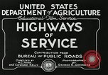 Image of early paths roads and wagon routes west in United States United States USA, 1929, second 14 stock footage video 65675031469