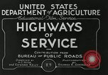 Image of early paths roads and wagon routes west in United States United States USA, 1929, second 16 stock footage video 65675031469