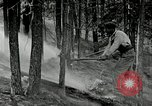 Image of fire fighting United States USA, 1929, second 22 stock footage video 65675031475