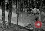 Image of fire fighting United States USA, 1929, second 23 stock footage video 65675031475