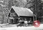 Image of developed roads United States USA, 1929, second 21 stock footage video 65675031477