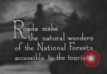 Image of developed roads United States USA, 1929, second 2 stock footage video 65675031478