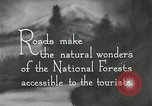 Image of developed roads United States USA, 1929, second 5 stock footage video 65675031478