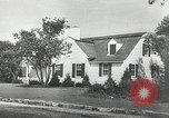 Image of home ownership United States USA, 1936, second 23 stock footage video 65675031481