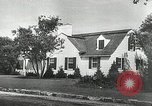Image of home ownership United States USA, 1936, second 24 stock footage video 65675031481