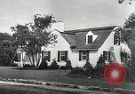 Image of home ownership United States USA, 1936, second 25 stock footage video 65675031481
