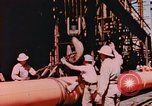 Image of Construction of Liberty Ships Sausalito California USA, 1944, second 6 stock footage video 65675031501