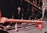 Image of Construction of Liberty Ships Sausalito California USA, 1944, second 13 stock footage video 65675031501