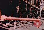 Image of Construction of Liberty Ships Sausalito California USA, 1944, second 14 stock footage video 65675031501