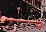 Image of Construction of Liberty Ships Sausalito California USA, 1944, second 15 stock footage video 65675031501