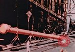 Image of Construction of Liberty Ships Sausalito California USA, 1944, second 19 stock footage video 65675031501