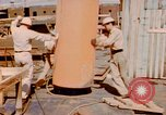 Image of Construction of Liberty Ships Sausalito California USA, 1944, second 26 stock footage video 65675031501