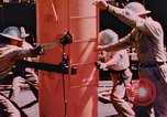 Image of Construction of Liberty Ships Sausalito California USA, 1944, second 29 stock footage video 65675031501
