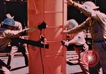 Image of Construction of Liberty Ships Sausalito California USA, 1944, second 30 stock footage video 65675031501