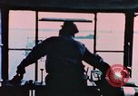 Image of Construction of Liberty Ships Sausalito California USA, 1944, second 36 stock footage video 65675031501