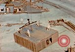 Image of Construction of Liberty Ships Sausalito California USA, 1944, second 49 stock footage video 65675031501
