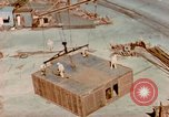 Image of Construction of Liberty Ships Sausalito California USA, 1944, second 50 stock footage video 65675031501