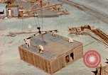 Image of Construction of Liberty Ships Sausalito California USA, 1944, second 53 stock footage video 65675031501
