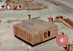 Image of Construction of Liberty Ships Sausalito California USA, 1944, second 60 stock footage video 65675031501